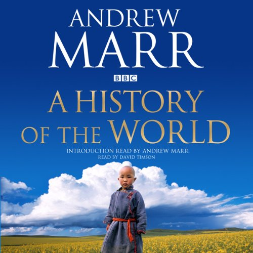 Best History Audiobooks